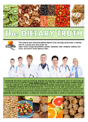 The Dietary Truth icon
